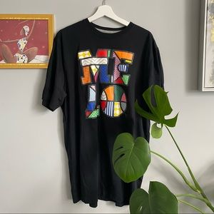 Carmelo Anthony Jordan T-shirt